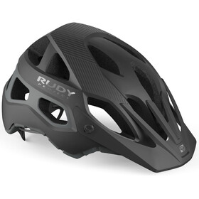 Rudy Project Protera Casco, black-anthracite matte